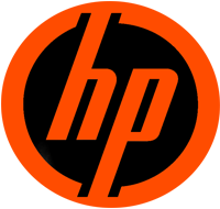hp case study - Logo