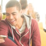 Create a Viral Sampling Campaign for the Mobile Generation