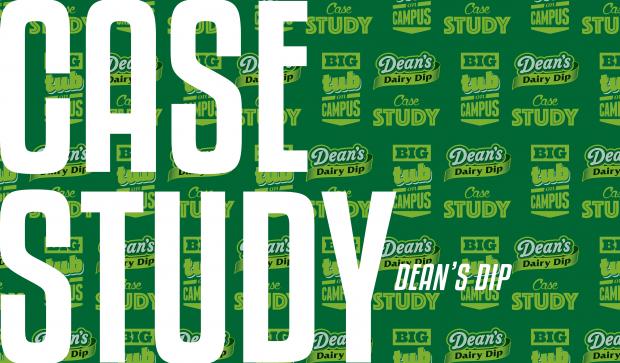 Dean's Dip Case Study