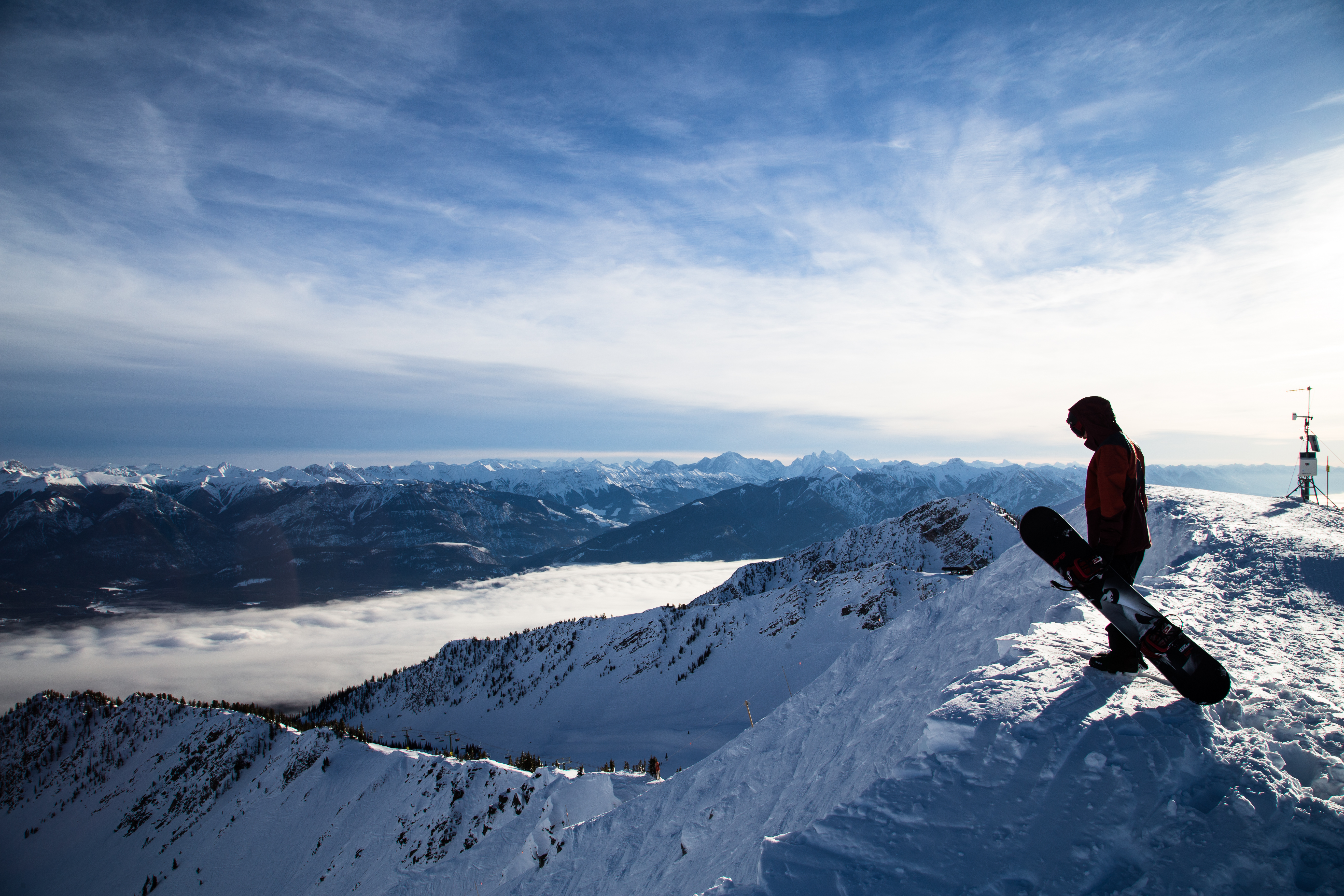 My Golden Ticket to snow-paradise: The Max Pass   The Brief at Go Commando