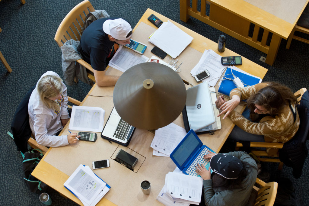 Study hacks for conquering exams, group study, study groups