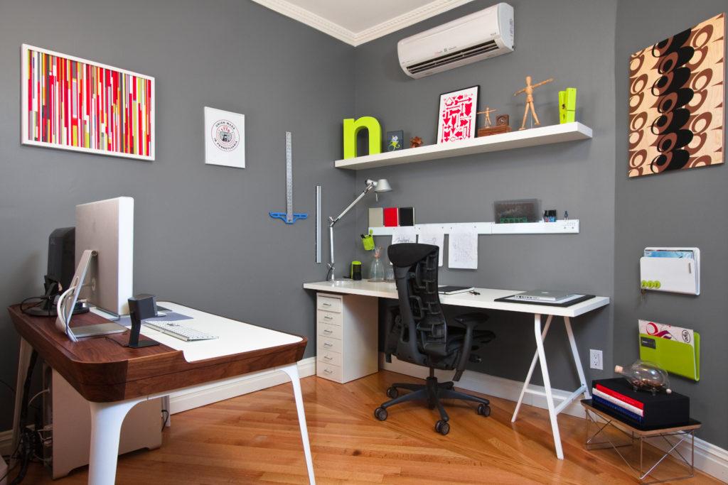 organization, productive habits
